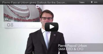 Outlook 2012 Half-Yearly Financial Report