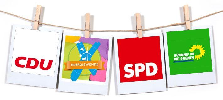 Wie geht's weiter nach der Bundestagswahl?
