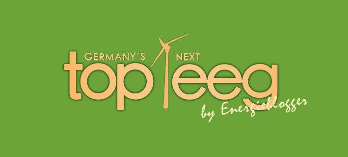 Germany's next Top EEG