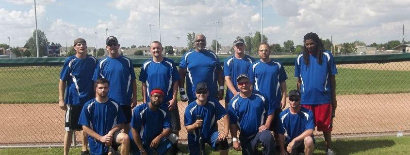 SMA Softball Team