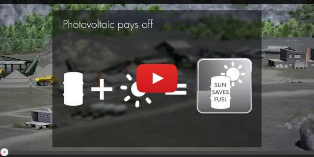 Video SMA Fuel Save Solution