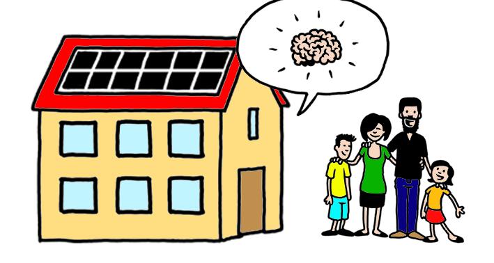 SMA Smart Home Blogger gesucht