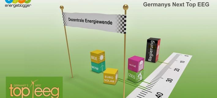 Gewinnerkonzepte aus Germanys Next Top EEG