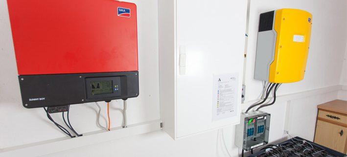 Strom speichern oder nicht