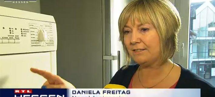 Dynahaus bei RTL Hessen