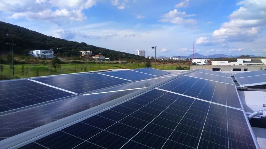 Solar Spotlight: Primer Sistema Solar Escalable de Respaldo a Base de Baterías Litio-Ion en México es Energizado por Inversores SMA