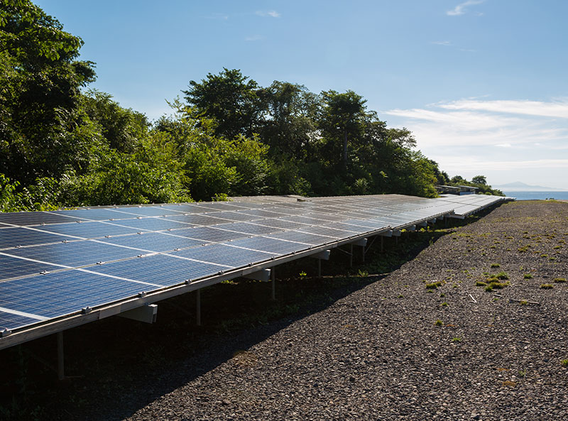 Solar Spotlight – Islas Secas: Unmatched Sustainable Tourism Model in Panama