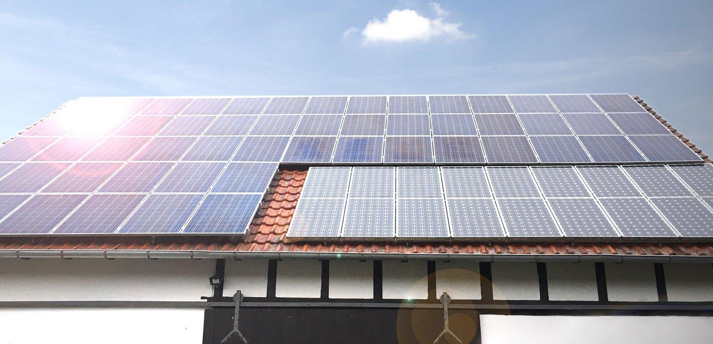 SMA Solar Energie