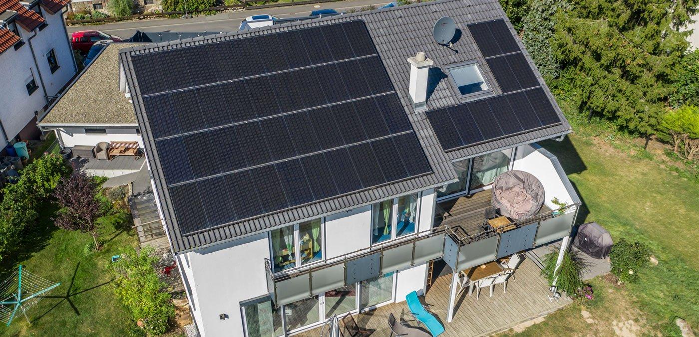 SMA Energy System Home