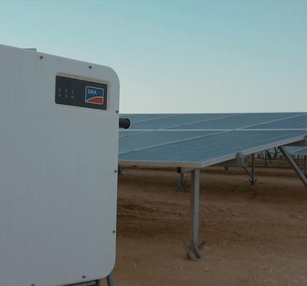 Malta grandi impianti fotovoltaici