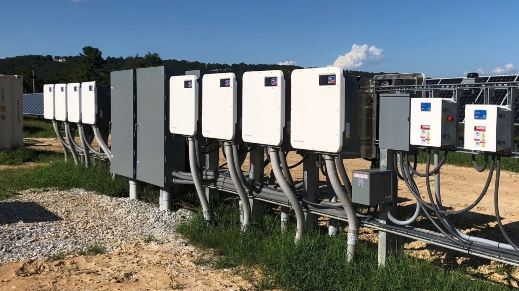 Deliver Greater Value in Your Distributed Generation PV Projects by Adding Storage
