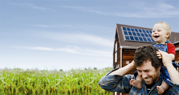 Can We Still Afford Not to Use Photovoltaics?