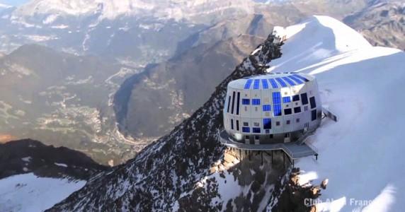 Mont Blanc Solar Hotel