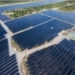 Large Scale PV and Storage