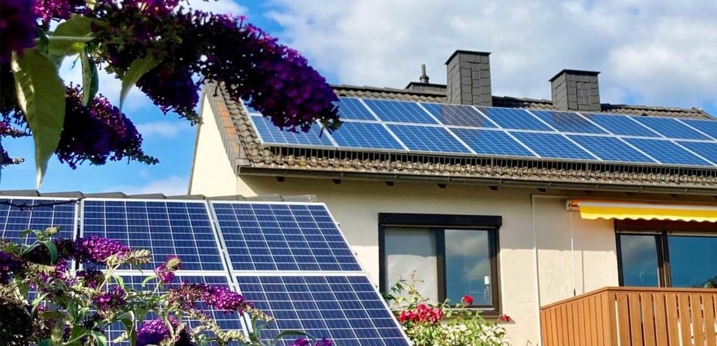 SMA Nie wieder Energiekosten