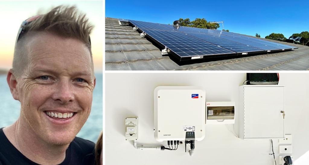 Nie wieder Stromkosten: Unsere eigene Solaranlage