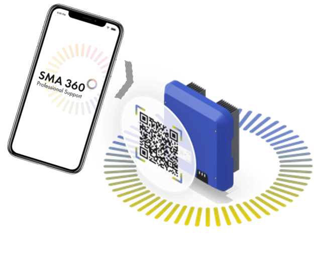 SMA 360 App