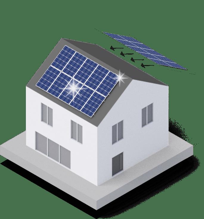 Neuanlage installieren oder Solarmodule ergänzen